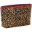 Leopard Large Pouch