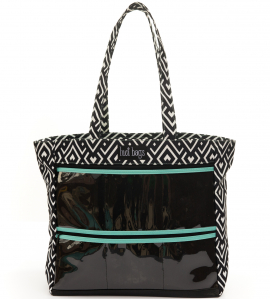 Deco Large Display Tote