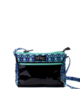 Calypso Mini Crossbody Tote