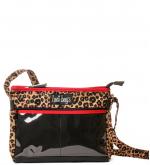 Leopard Mini Crossbody