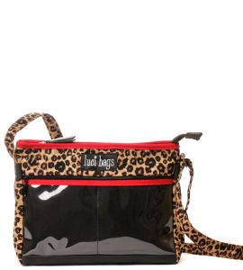 Leopard Mini Crossbody