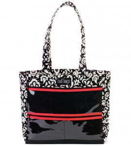 Midnight Mosaic Original Display Tote