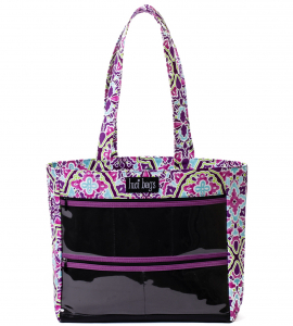 Sugar Plum Original Display Tote